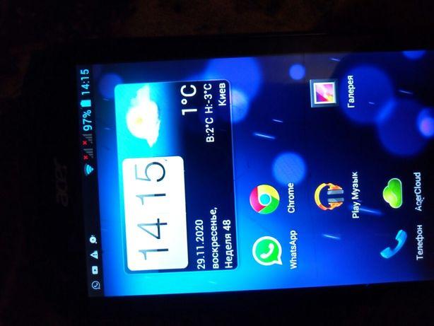 смартфон Acer е 2