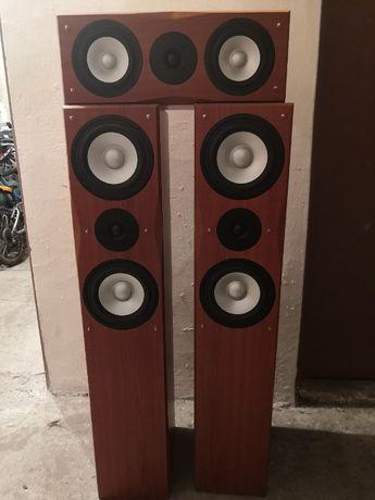 Głośniki Koda SL 500F