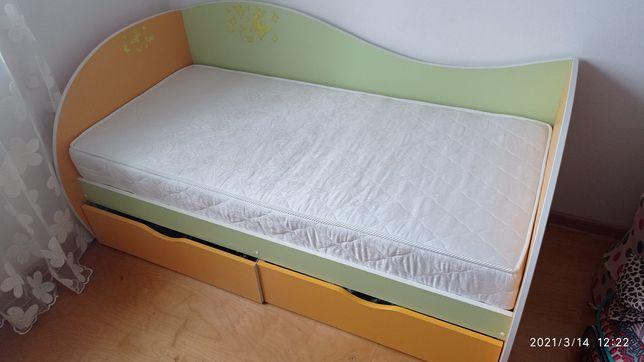 Ліжко підліткове