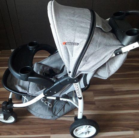Wózek dziecięcy Sirocco
