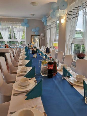 Sala okolicznościowa, urodziny, imieniny, imprezy, przyjęcia CHŁAPOWO