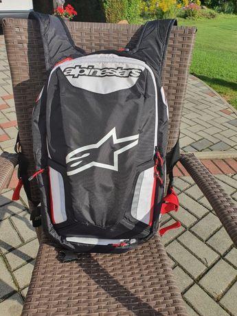 Plecak Motocykl Alpinestars City Hunter JAK NOWY