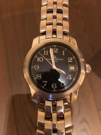 Autentyczny Zegarek Baume & Mercier Capeland.