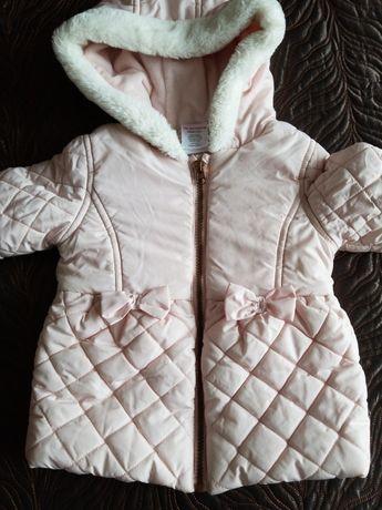 Курточка демісезонна