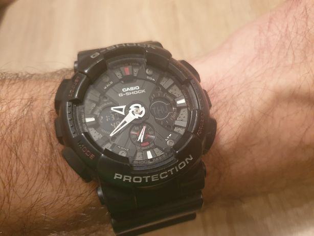 Casio G-SHOCK 5229 GA-120