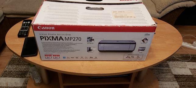 Urządzenie wielofunkcyjne CANON PIXMA MP270