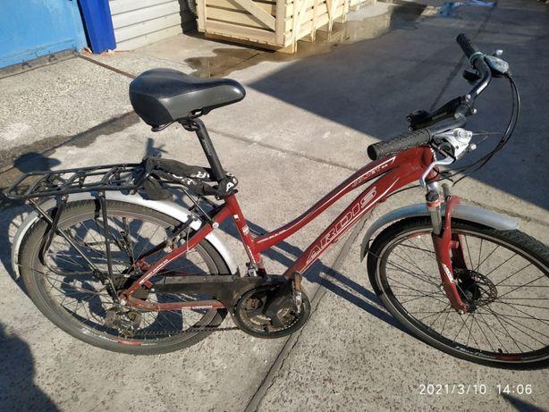 Велосипед ardis juliet