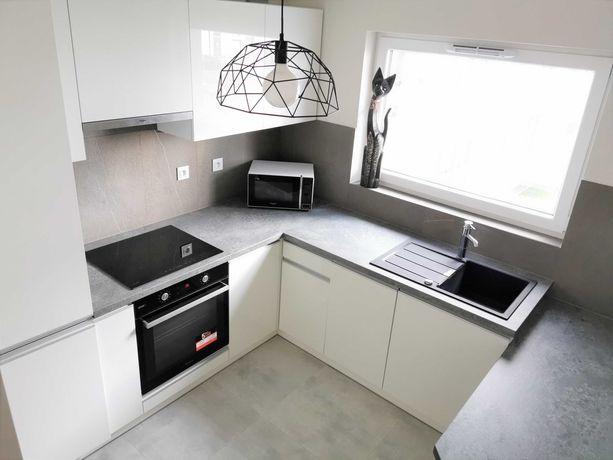 Nowe mieszkanie 2-pokojowe - bezpośrednio, Grunwald