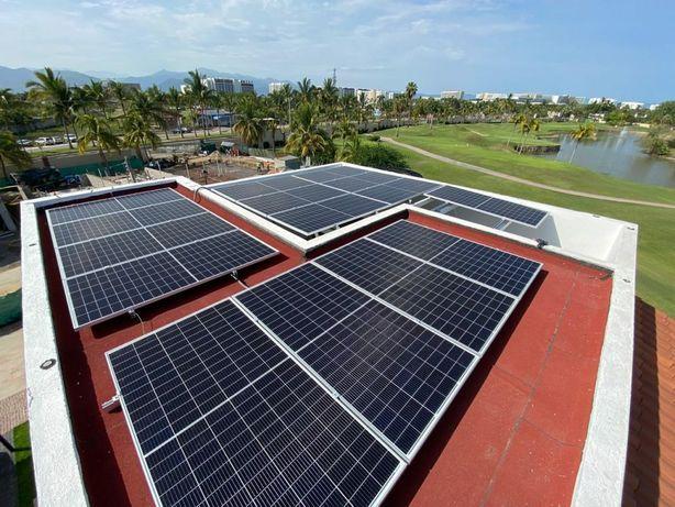 KIT Painéis solares Baterias de lítio (Possibilidade de reembolso 85%)