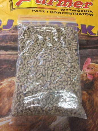 Pasza granulowana dla kur niosek 25kg