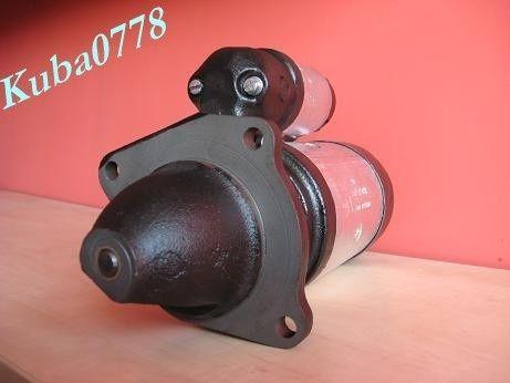 ROZRUSZNIK Perkins 3-P 3P Zetor Ursus C360 C330 R11h R11a Ciągnik