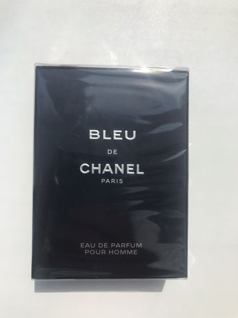 Chanel Bleu DE CHANEL Original Parfum