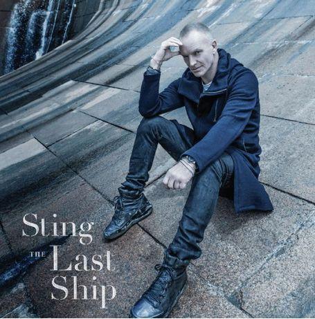Sting - The Last Ship (2CD - Super De Luxe Edition)