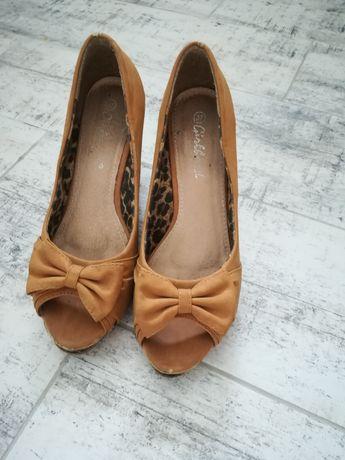 Sandały rozmiar 37