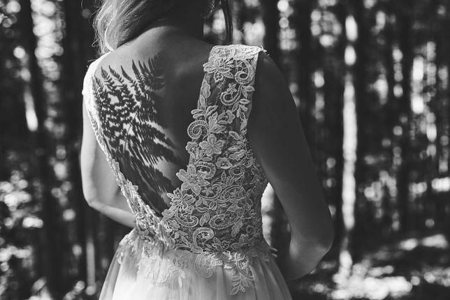 Suknia ślubna MADONNA Famosa Claudia