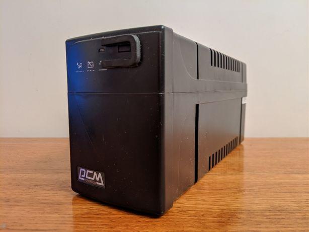 Продам UPS (аккумуляторы работают)