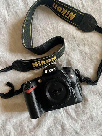 nikon d 90  никон д90 NIKON D90 фотоапарат з сумкою