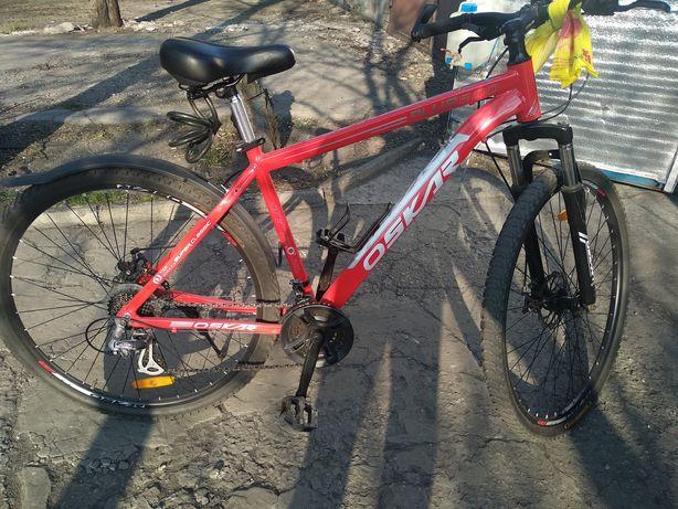 Продам отличный велосипед на 29 колесах