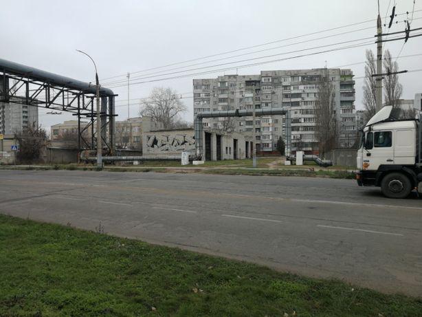 Продам участок 17 сот на Островском ш.под комерческую деятельность.