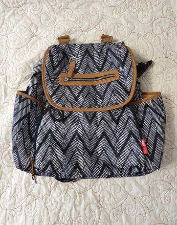Рюкзак для мамы Skip hop