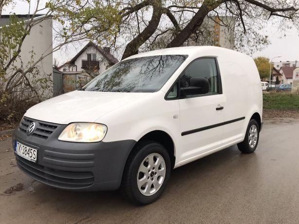 Volkswagen Caddy VAT1 Furgon Dostawczy