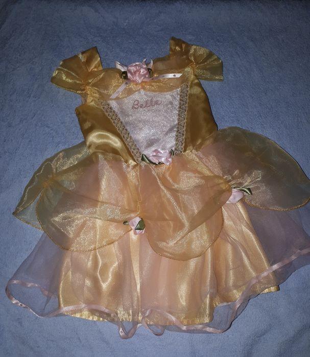 Красивое платье на девочку Кулиничи - изображение 1
