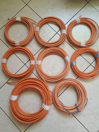 Kabel sieciowy instalacyjny