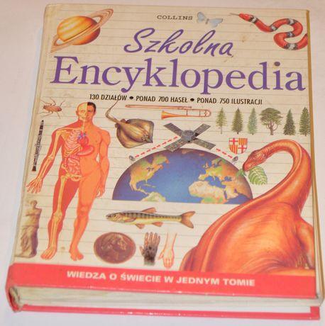 Encyklopedia szkolna - John Fardon