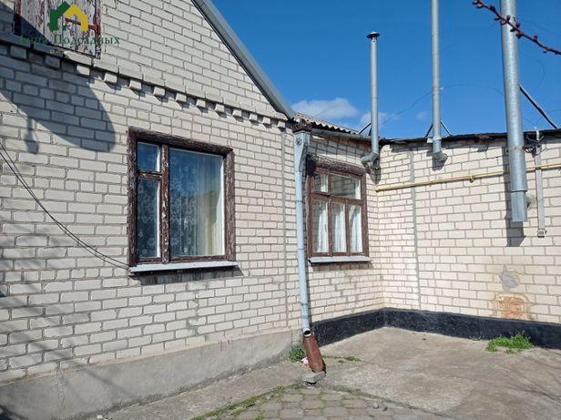 Добротный каменный дом в Камышанах площадью102 кв.м. по цене квартиры