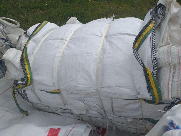 Big Bag BIG BAG Worki 96/96/190 cm Idealne