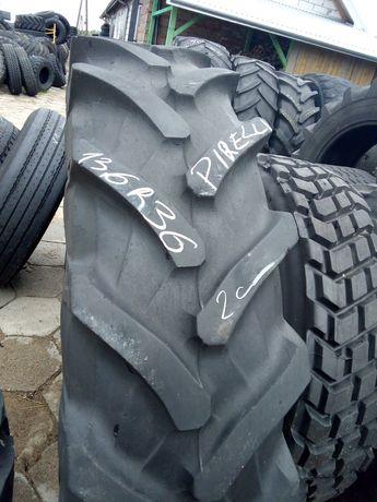 13.6R36 Pirelli TM 300 S opona rolnicza