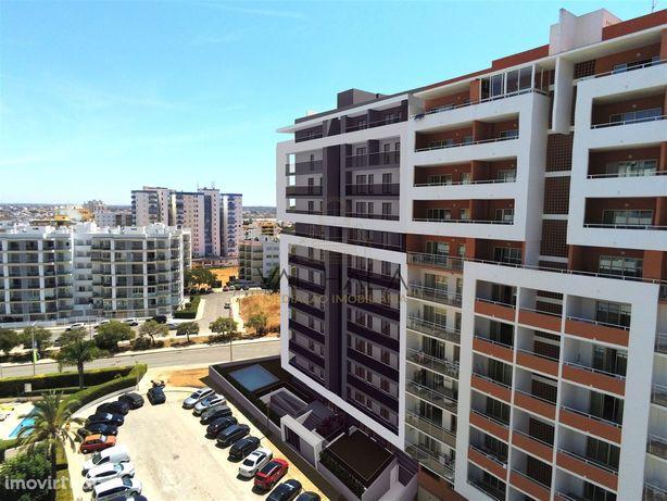 Apartamento T1, Praia da Rocha, Portimão, Algarve.