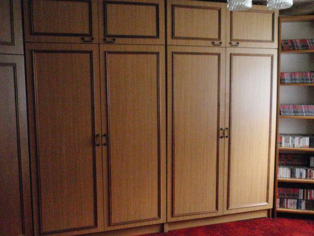 2 szafy w idealnym stanie