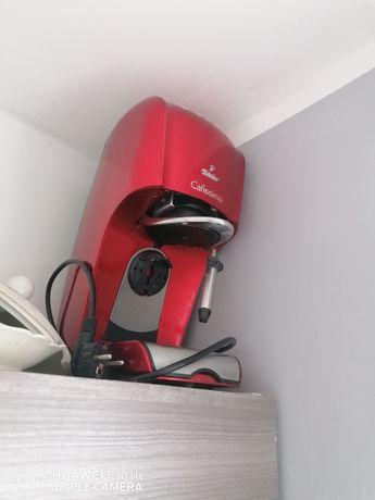 Czerwony Ekspres do kawy
