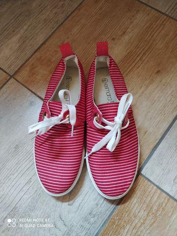 OKAZJA buty rozmiar 38