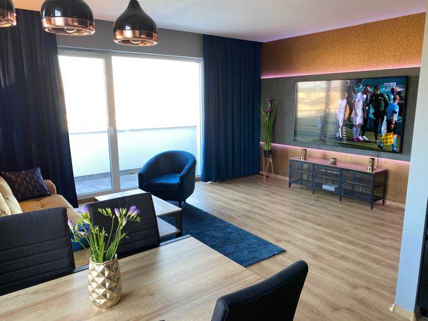 Luksusowy apartament do wynajecia .