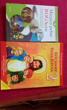 podręcznik do religii kl 4 5 i 2