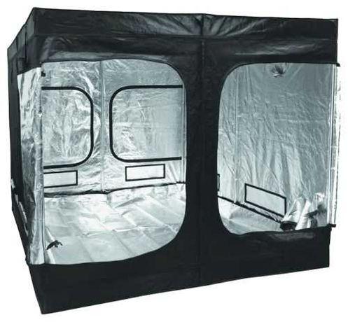 Namiot do uprawy 240x240x200 duzy
