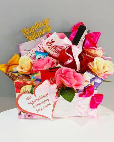 Prezent na urodziny, ślub zamiast bukietu kwiatów