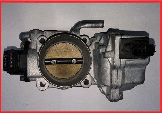 Przepustnica Mitsubishi pajero pinin 1.8 2.0 gdi EAC60-001 EAC60-003