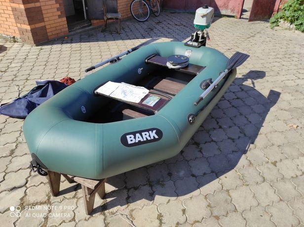 Лодка BARK 240 C