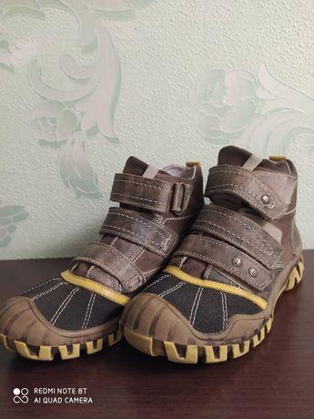 Ботинки демисезонные Bartek