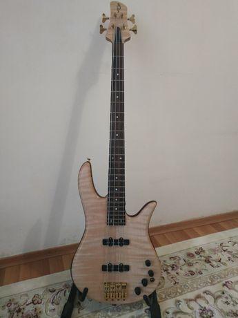 Бас гітара. Bass Guitar SP.
