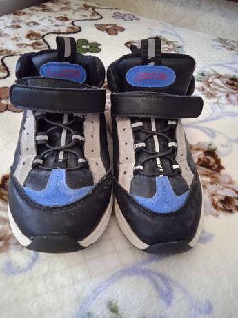Ботинки демосизон 30 розмір