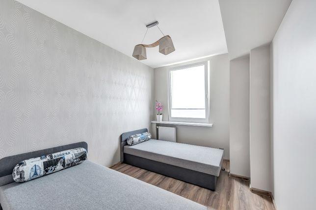 Mieszkanie dla firm 2-6 osób