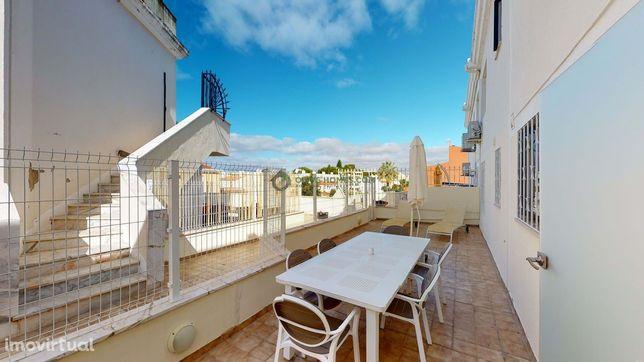 Lindo apartamento de 2 quartos a 100m da Marina em Vilamoura