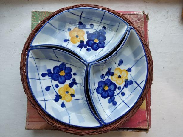 Тарелка, тарелки, салатник, салатница, керамика