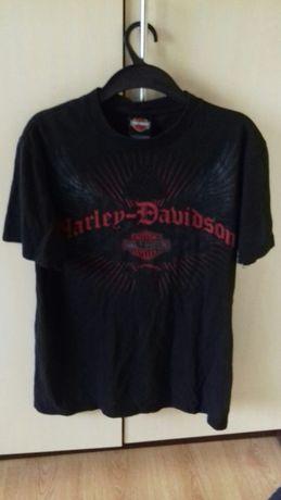 Koszulka harley Davidson rozmiar m