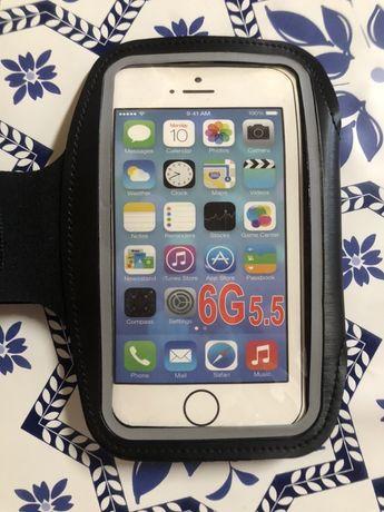 Suporte de braço para Smartphone