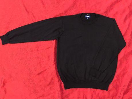 Новый итальянский свитер шерсть 50-52р MH Италия